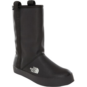 The North Face Base Camp Rain Boot Shorty Women TNF Black/TNF Black